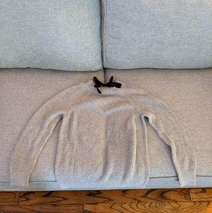 JCrew sweater size S